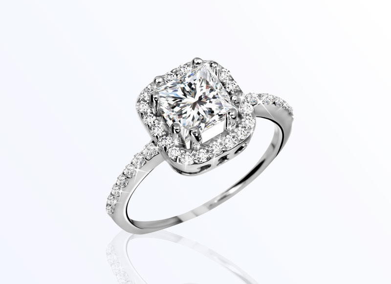 Diamond Engagement Wedding Rings South Africa Naturally Diamonds